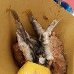 Foto van Ristorante L'anciua Pesce Povero