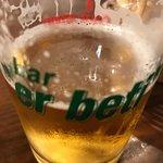 Photo de Bar El Beti