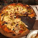 Scuola Pizza-bar Foto