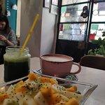 Quase Cafe Photo