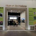 Foto van MAMbo - Museo d'Arte Moderna di Bologna