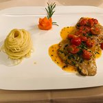 Foto de Restaurant Costa Smeralda