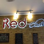 Red Chair Restaurant Photo