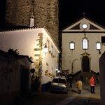 Photo de Obidos Castle