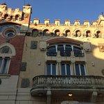 הארמון הבארוקי