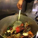 @lacocotterestaurant #lacocotterestaurant #astice #lobsbar