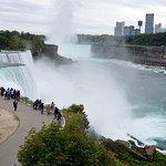 Φωτογραφία: Over The Falls Tours
