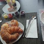 Photo de Cafe Haueter
