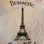 Photo of Brasserie De La Tour Eiffel