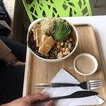 Photo of Mr Salad