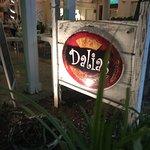 Foto de Dalia's Cafe & Bakery
