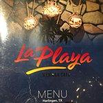 Foto de La Playa Mexican Cafe