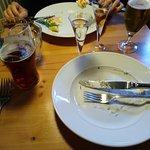 Restaurant Puk Foto