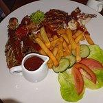 Foto de Jepara Marina Bar & Restaurant