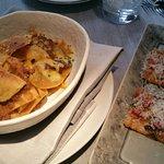 Foto di Quadrat Restaurant