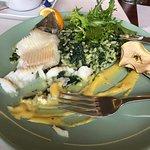Zdjęcie Restauracja Hanseatic