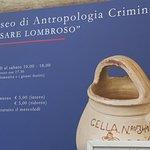 Ảnh về Museo di Antropologia Criminale Cesare Lombroso