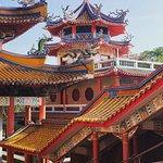Kong Meng San Phor Kark See Temple의 사진