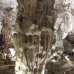 ティエンクン鍾乳洞の写真