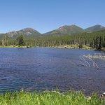 Photo of Sprague Lake