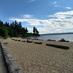 Photo of Vancouver Seawall