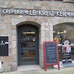 Фотография Restaurant Le Kreiz Ker