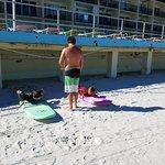 Фотография Vast Oceans Surf and SUP