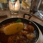Foto de Restaurant de Dagvisser