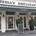 Foto de Teresa's Restaurant