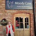 Bild från Moody Cow