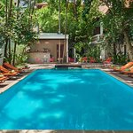 Penh House & Jungle Addition