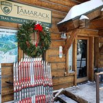 Foto van Tamarack Cross Country Ski Center