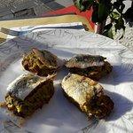 Foto de osteria delle Mancine