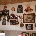 Billede af Osteria Stromboli