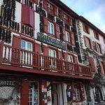 Photo of Hotel Restaurant Euskadi