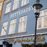 Photo of Hyttefadet