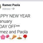 Foto de Ramez & Paola Restaurant