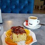 Valokuva: Cafe Fleur