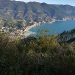 Foto de Levanto to Monterosso Trail