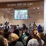 Φωτογραφία: Bethel Gospel Assembly