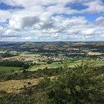 Φωτογραφία: Eildon Hills