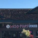 Photo de Miso Phat Sushi