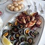 Photo de Restaurante Los Abrigos