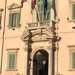 Foto van Quirinale Palace (Palazzo del Quirinale)