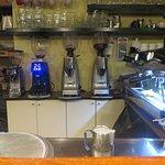 Photo de Cafe Čokl