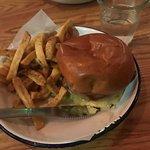 Bilde fra Honest Burgers - Hammersmith