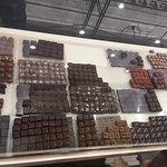Bilde fra Quetzalcoatl Chocolatier