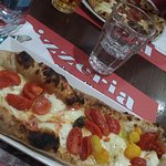 Fotografie: Pizzeria Sandropizzettata