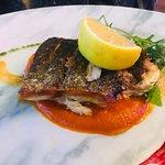 Bild från Victoria Restaurant