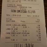 Bild från Restaurante Brisa do Rio